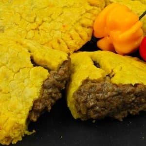 Recipe: Jamaican Beef Patties