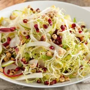 Recipe: Frisée, Fennel & Apple Salad