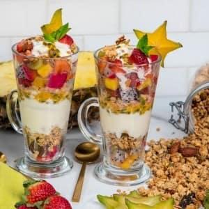 Recipe: Fruit Salad, 3 Ways