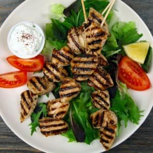Recipe: Middle Eastern Marinade