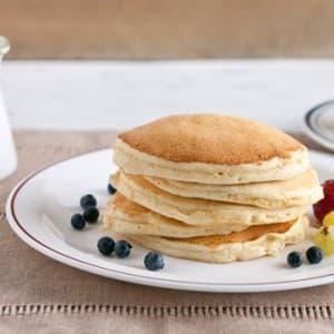 Recipe: Ricotta Pancakes