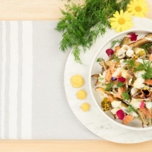 Recipe: Scandinavian-inspired Poutine
