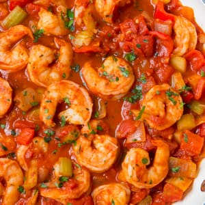 Recipe: Shrimp Creole