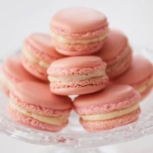 Recipe: Delicate French Macarons with Tara O'Brady