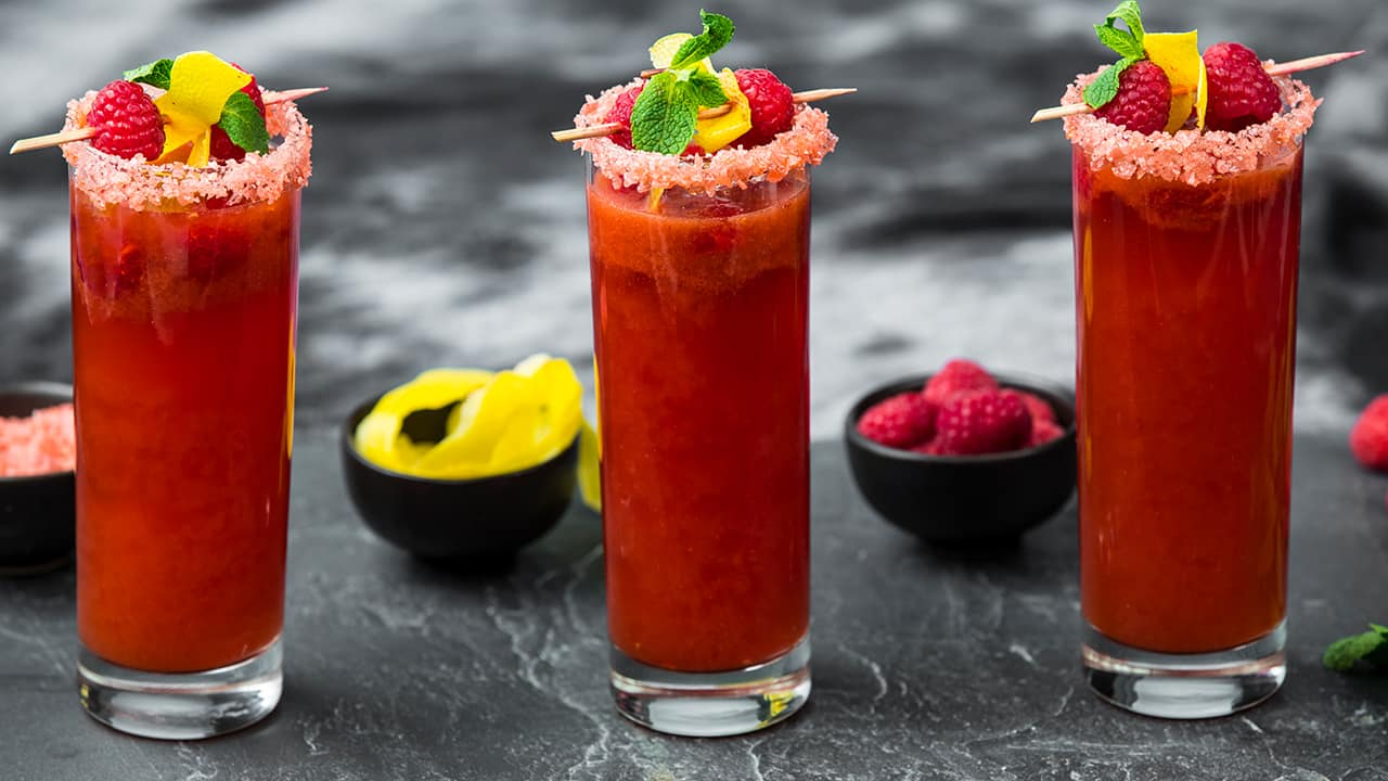 Recipes With Tequila Food