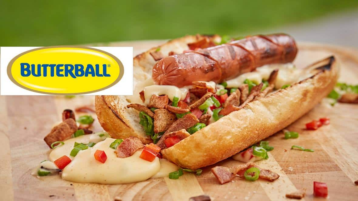 how to cook butterball turkey bacon in the oven