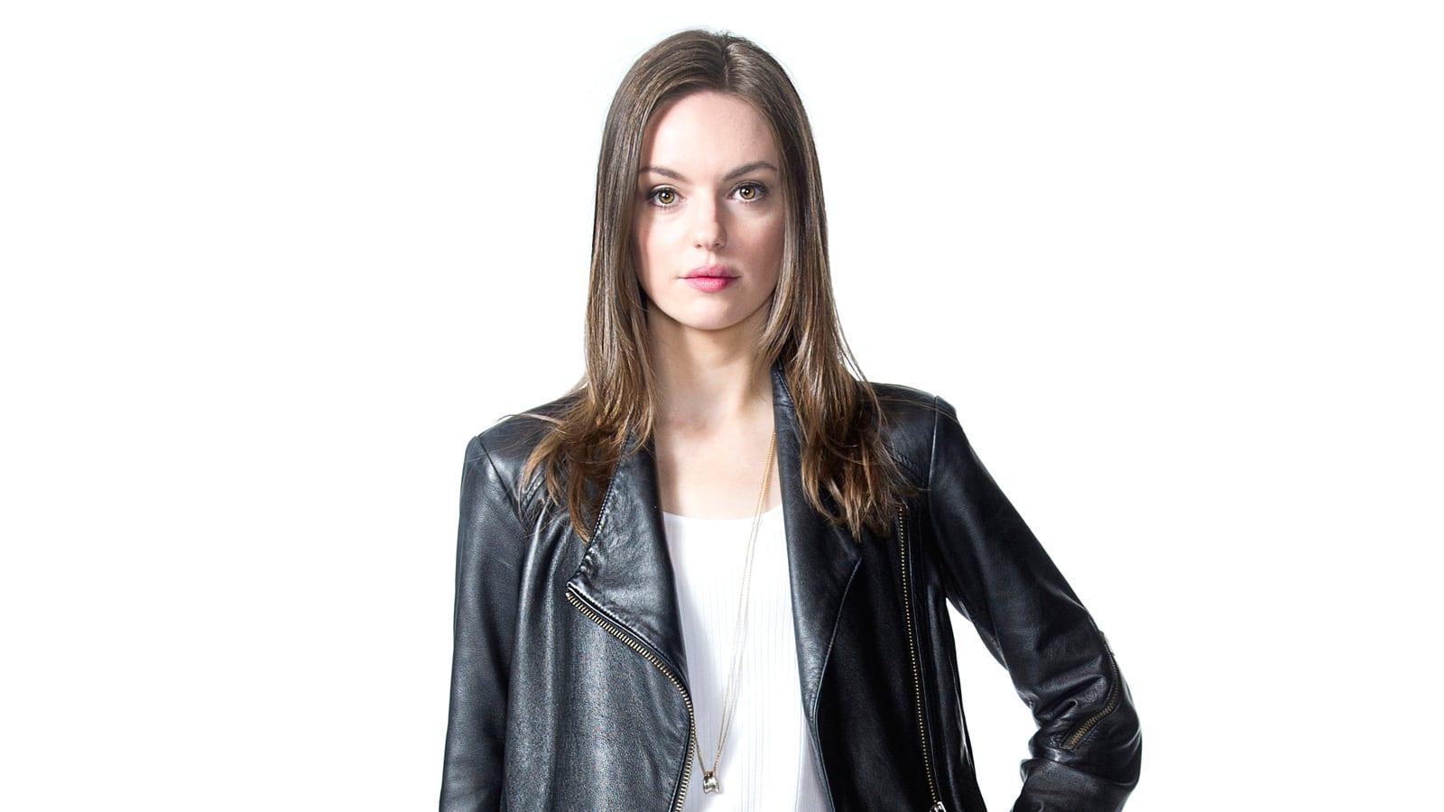 Michelle Mylett