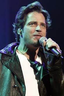 Chris Cornell, singing here in 2005 with his last band Audioslave, says he's reuniting with his Seattle bandmates from Soundgarden for a set of concerts in 2010.