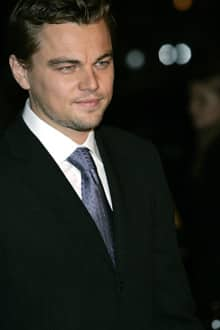 Leonardo DiCaprio donated $1 million US to a Haiti relief fund and will take part in Friday's telethon.