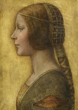 this 15th century portrait of