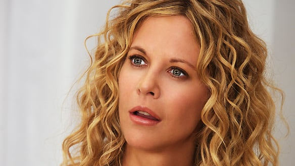 Mary Haines (Meg Ryan) is a cheerful and content wife who discovers