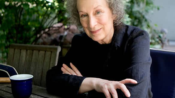 essay on bread by margaret atwood