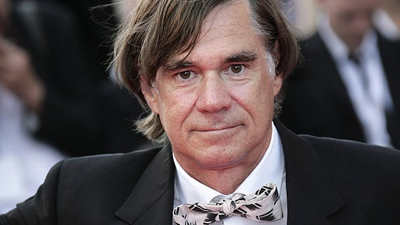 Director Gus Van Sant, whose biopic about openly gay politician Harvey Milk ...