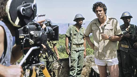 Robert Connolly's acclaimed political drama Balibo chronicles the story of TV journalists killed for reporting on Indonesia's incursions into East Timor ahead of its 1975 invasion.
