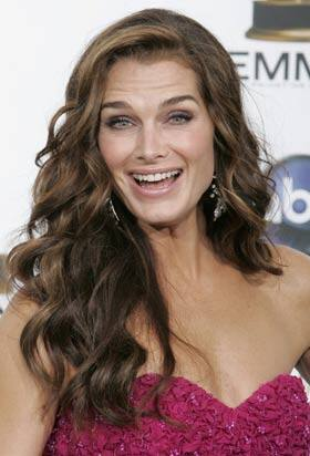 A controversial nude photo of actress Brooke Shields at age 10 has been ...