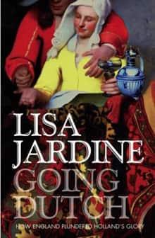 Lisa Jardine wins Cundill History Prize