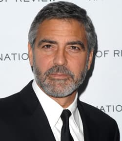 Actor George Clooney was among the lead organizers of the Hope for Haiti Now telethon and will host the segment from Los Angeles.