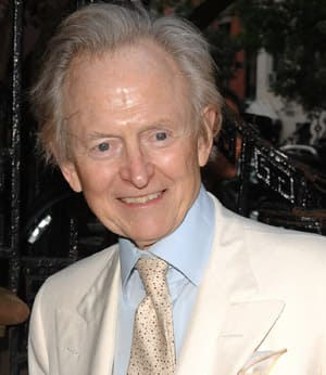 Tom Wolfe wins lifetime achievement honour (USA)