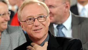 David Grossman wins German Book Trade Peace Prize