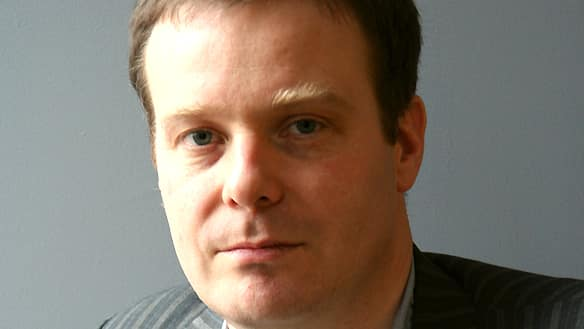 Remainder Tom Mccarthy. British author Tom McCarthy#39;s