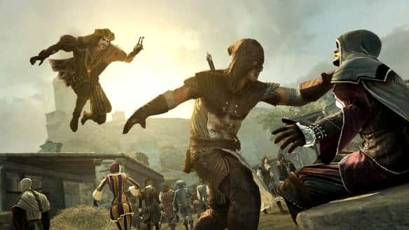 Assassin's Creed : Brotherhood  Arts-assassins-creed-584
