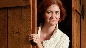 Emma Donoghue, an Orange nominee for Room, is one of the established authors vying for the women's fiction prize.