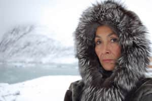 Martha of the North tells a story of Inuit families displaced from their communities in the 1950s and abandoned in the far north.