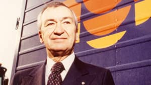 Pierre Juneau was president of CBC from 1982-1989 and presided over the launch of the national network's all-news channel.