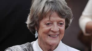Maggie Smith, shown in 2011, is to be presented with the legacy award by the Stratford Shakespeare Festival.