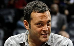Actor Vince Vaughn, seen in Atlanta in January, has been cast in the lead role.