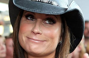 Multiple nominee Terri Clark is among the stars who will take the stage for the CCMA Awards gala in Saskatoon in September.