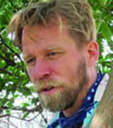 Canadian comedian Tony Law