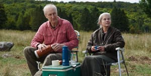 Still, directed by Michael McGowan, tells the story of a New Brunswick farmer who wants to build an accessible home for his wife.