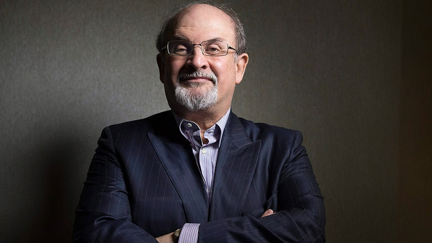 Salman Rushdie has published his memoir Joseph Anton, which chronicles the decade he spent in hiding under threat of death by religious extremists.