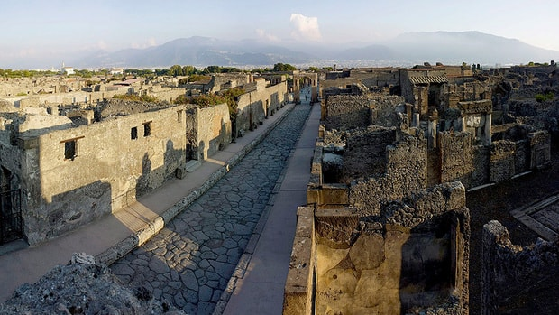 Dozens of objects recovered from the ruins of the ancient Roman cities Pompeii and Herculaneum will go on show outside Italy for the first time at a new exhibition at the British Museum, beginning in March.
