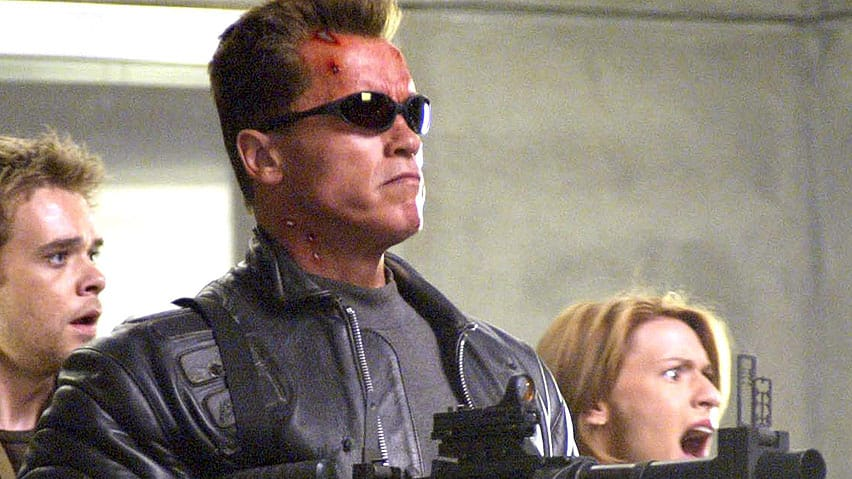 Terminator will be back in series reboot