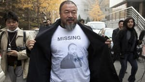 Ai Weiwei, seen in November, is among dozens of rights activists, lawyers and others China has detained, placed under house arrest or who have disappeared in the past year and a half.