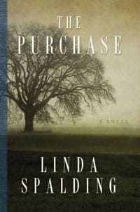 The Purchase by Linda Spalding built on a scrap of family history.