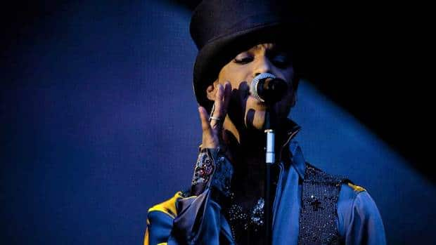 American funk rock singer-songwriter Prince, seen performing in Copenhagen in 2011, will be a headliner at the 2013 Montreux Jazz Festival in Switzerland.