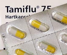 Some scientists are concerned the swine flu virus may be gaining resistance to the antiviral drug Tamiflu.