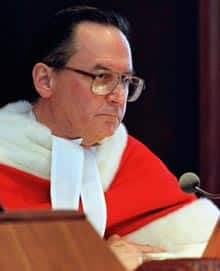 Justices of the Supreme Court of Canada - Canada - CBC News