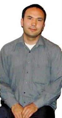 Huseyincan Celil, of Burlington, Ont., has been extradited by Uzbekistan to China, where he could face execution as a political dissident.  (Canadian Press)