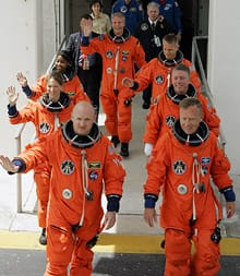 Shuttle Cres