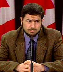 A UN report singled out the Canadian case of Maher Arar in denouncing information sharing with foreign intelligence agencies without \