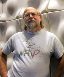 Java creator James Gosling at the Sun Microsystems campus in Menlo Park, Calif., in 2005. Gosling is one of 29 Canadians named Officers of the Order of Canada and will receive his insignia later in 2007.