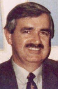 Albert Johnson Walker Rolex Murder