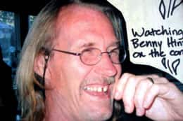 Donald Dwayne Lewis, seen in an undated photo, was shot by an RCMP officer near Williams Lake in 2006.