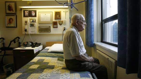 Ideas For Decorating A Nursing Home Room