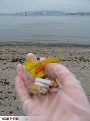 Buy Gauloises cigarettes from UK