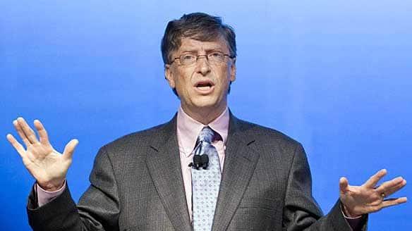 Bill Gates - A world richest person Gates-bill-cp-5317874